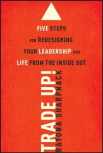 Trade Up leadership book