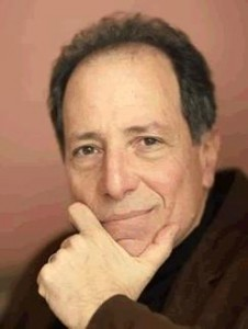 Gender Partnership expert Michael Kimmel, PhD